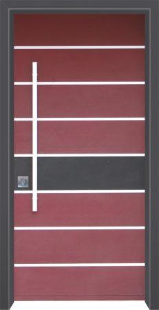 עידן דלתות - IDAN DOORS - מודרני - מודרני - 1039