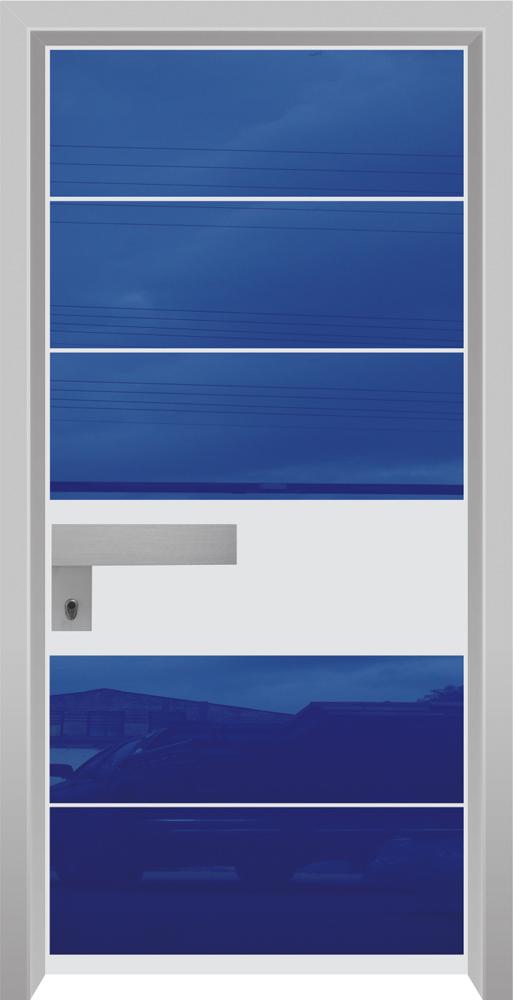 עידן דלתות - IDAN DOORS - מודרני - יהלום - 1052