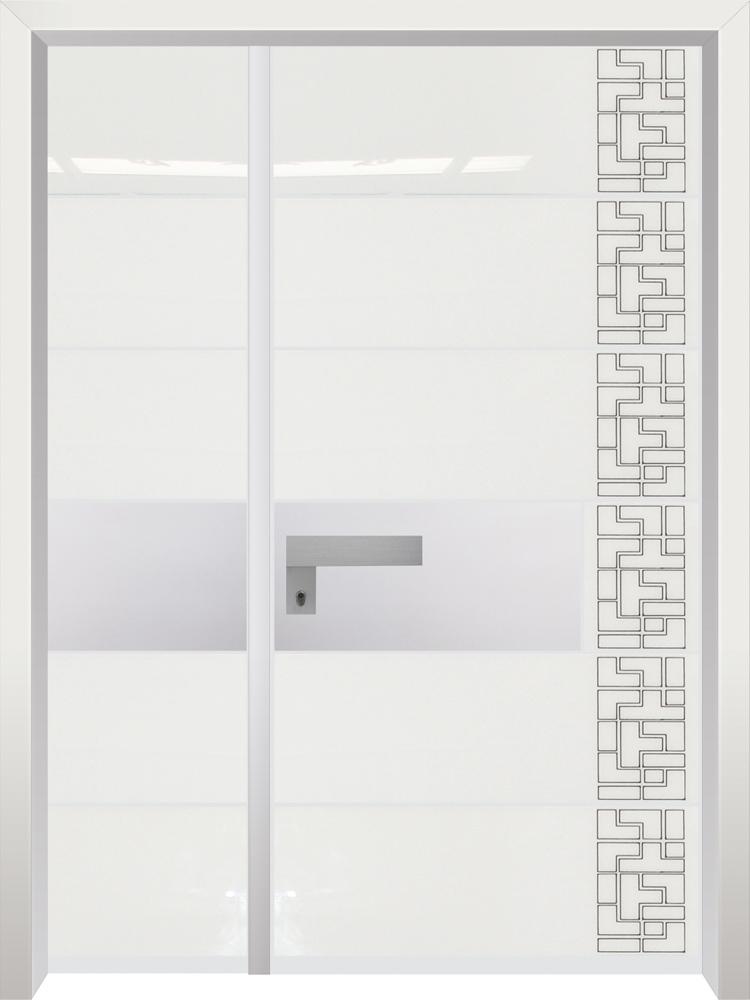 עידן דלתות - IDAN DOORS - מודרני - יהלום - 1054