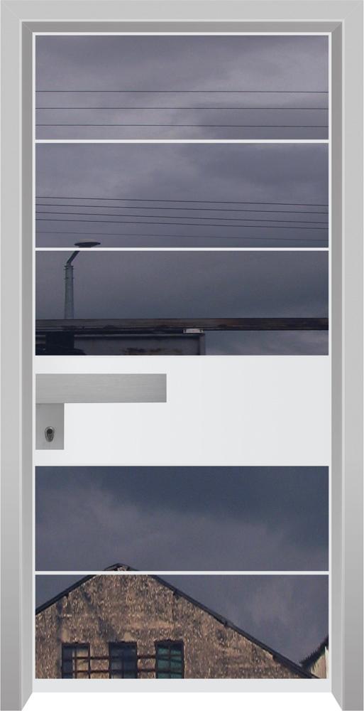 עידן דלתות - IDAN DOORS - מודרני - יהלום - 1055
