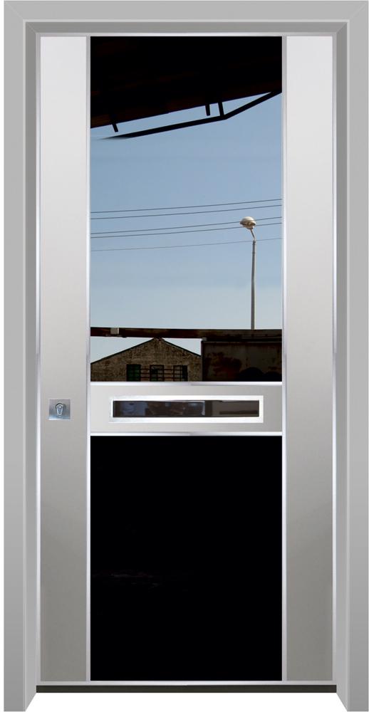 עידן דלתות - IDAN DOORS - מודרני - יהלום - 1057