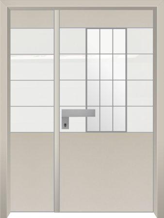 עידן דלתות - IDAN DOORS - מודרני - יהלום - 1062