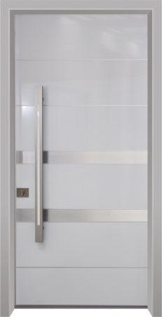 עידן דלתות - IDAN DOORS - מודרני - הייטק - 1075