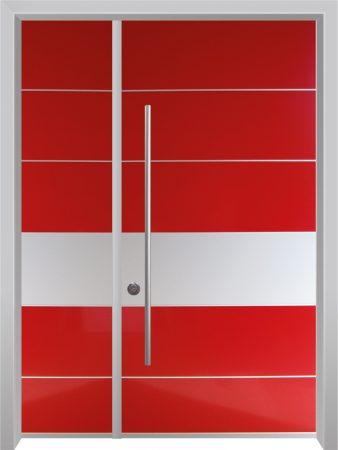 עידן דלתות - IDAN DOORS - מודרני - הייטק - 1076