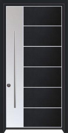 עידן דלתות - IDAN DOORS - מודרני - הייטק - 1077