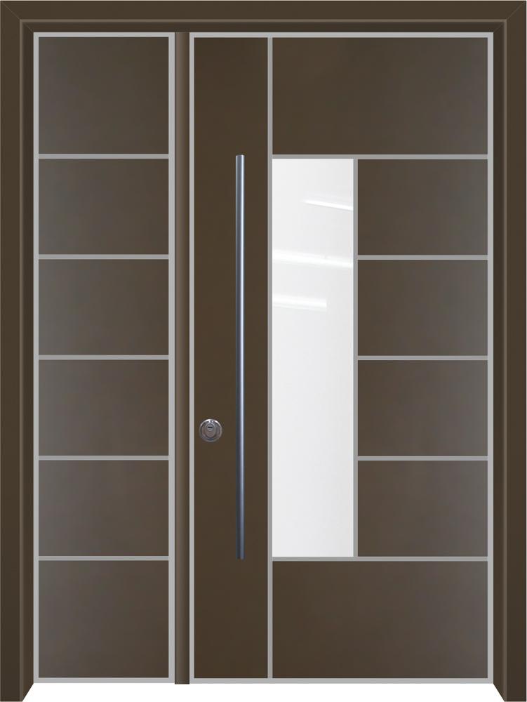 עידן דלתות - IDAN DOORS - מודרני - הייטק - 1078