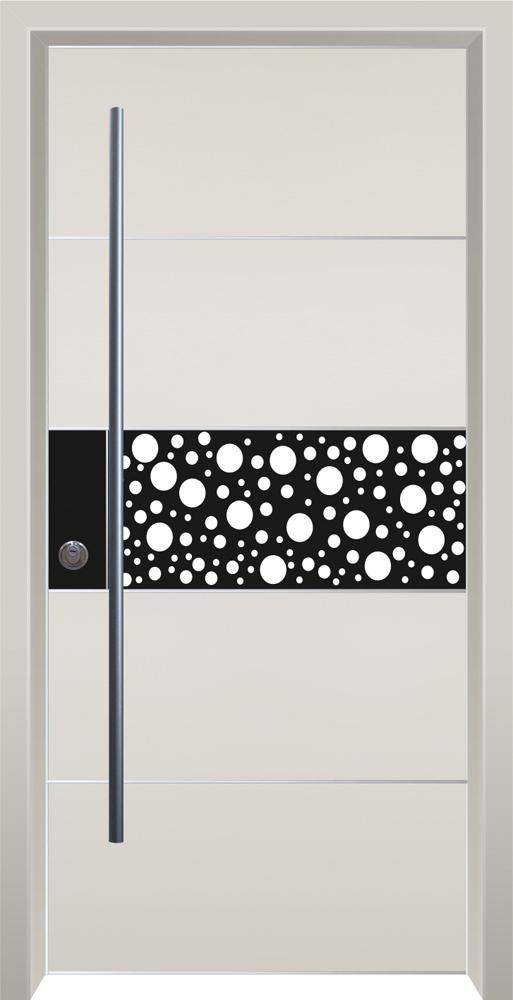 עידן דלתות - IDAN DOORS - מודרני - הייטק - 1080