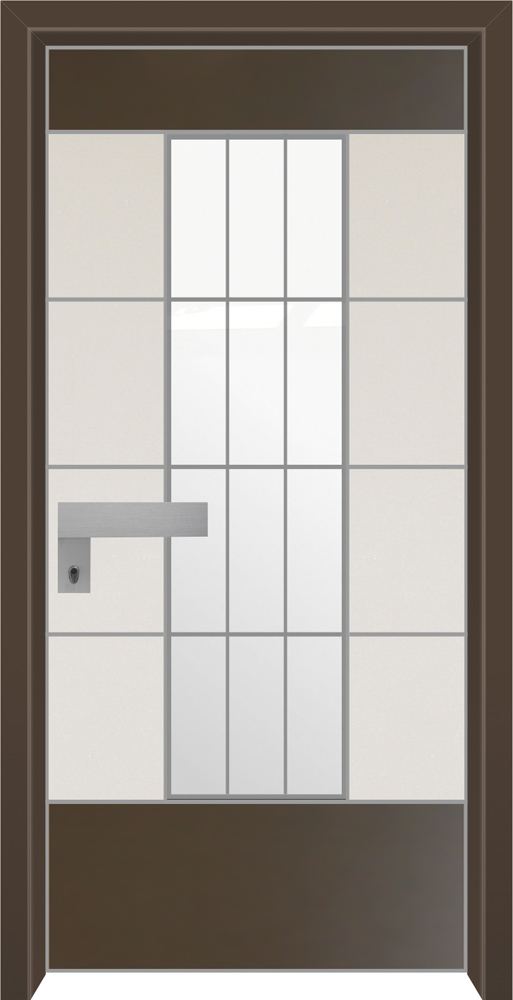 עידן דלתות - IDAN DOORS - מודרני - הייטק - 1081