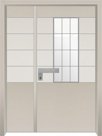 עידן דלתות - IDAN DOORS - מודרני - הייטק - 1082