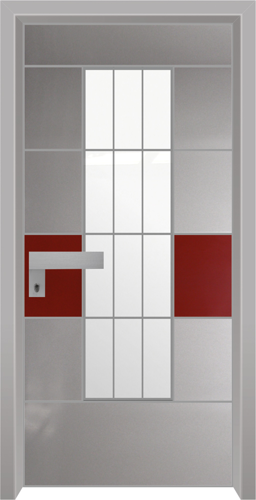 עידן דלתות - IDAN DOORS - מודרני - הייטק - 1083