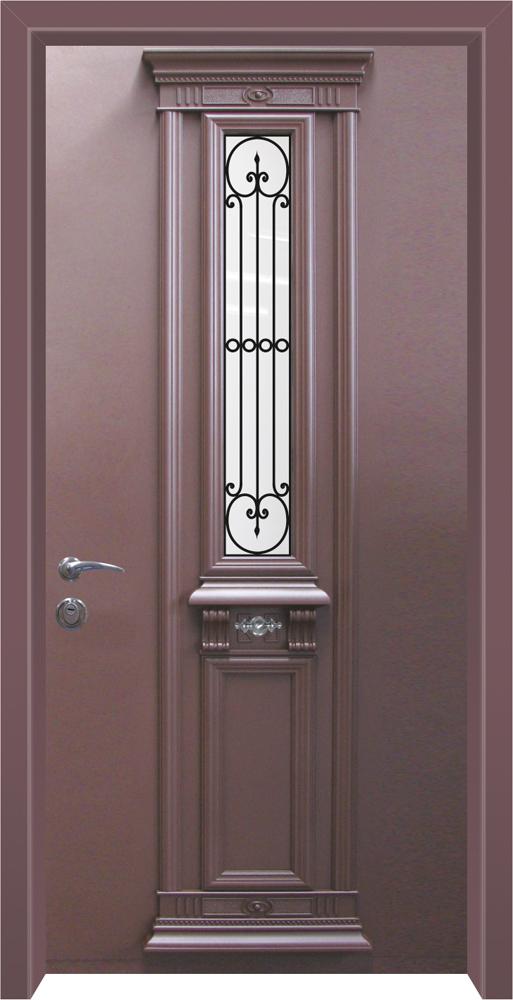 עידן דלתות - IDAN DOORS - עיצוב אישי - יווני - 2001