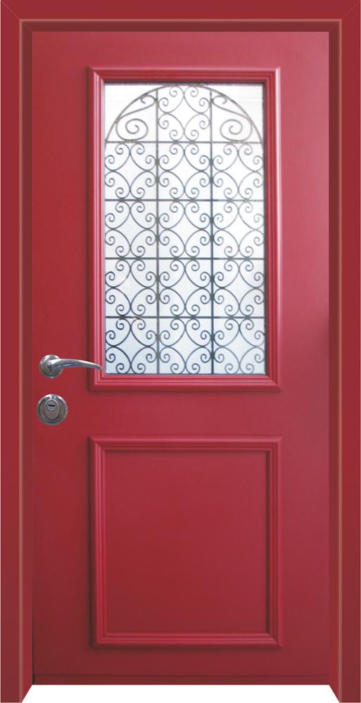 עידן דלתות - IDAN DOORS - עיצוב אישי - פנורמי - 2002