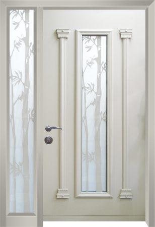 עידן דלתות - IDAN DOORS - עיצוב אישי - מרקורי - 2012
