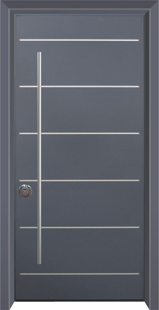 עידן דלתות - IDAN DOORS - מודרני - עדן - 2017