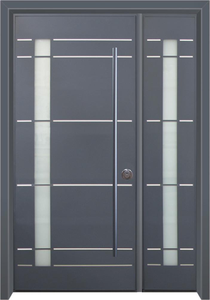 עידן דלתות - IDAN DOORS - מודרני - פניקס - 2518