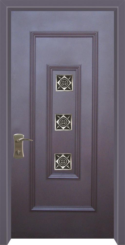 עידן דלתות - IDAN DOORS - קלאסי -2501