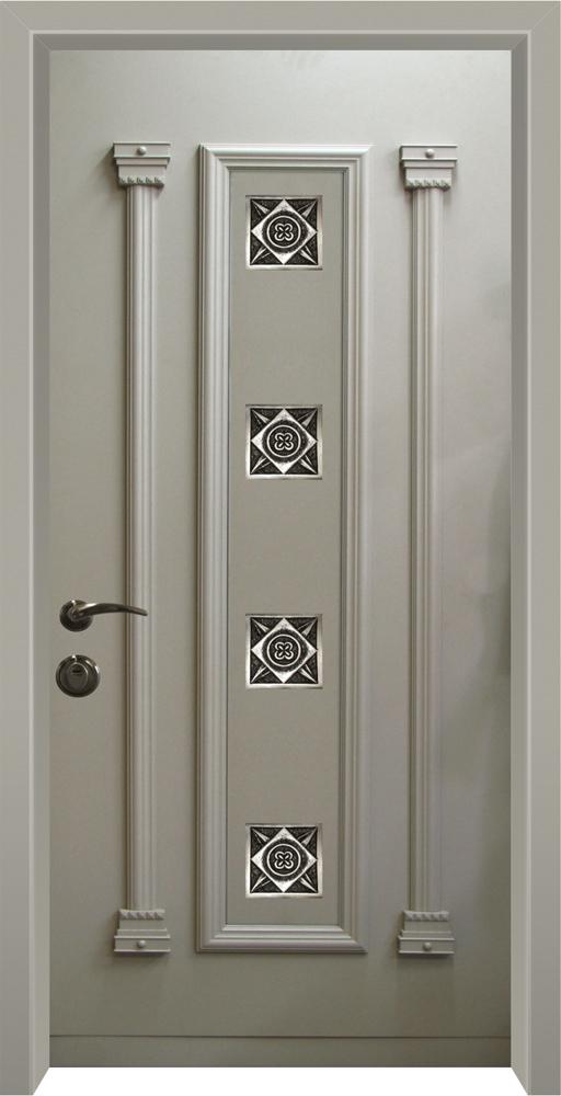 עידן דלתות - IDAN DOORS - קלאסי -2504