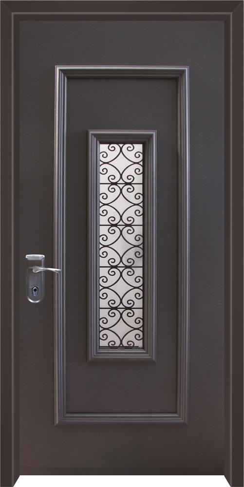 עידן דלתות - IDAN DOORS - קלאסי -2505