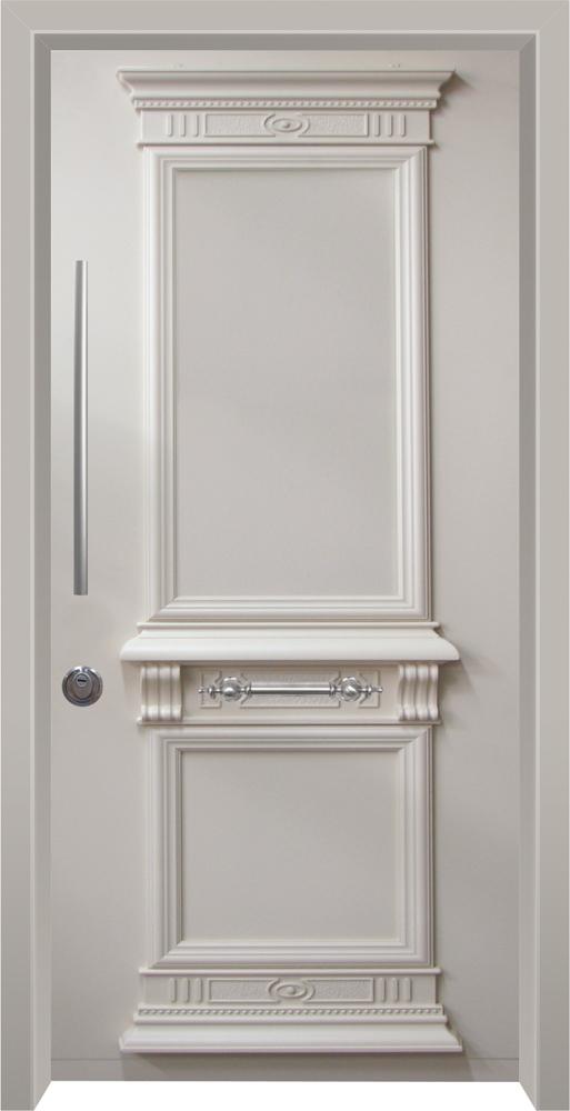 עידן דלתות - IDAN DOORS - קלאסי -2507