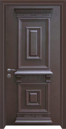 עידן דלתות - IDAN DOORS - קלאסי -2508