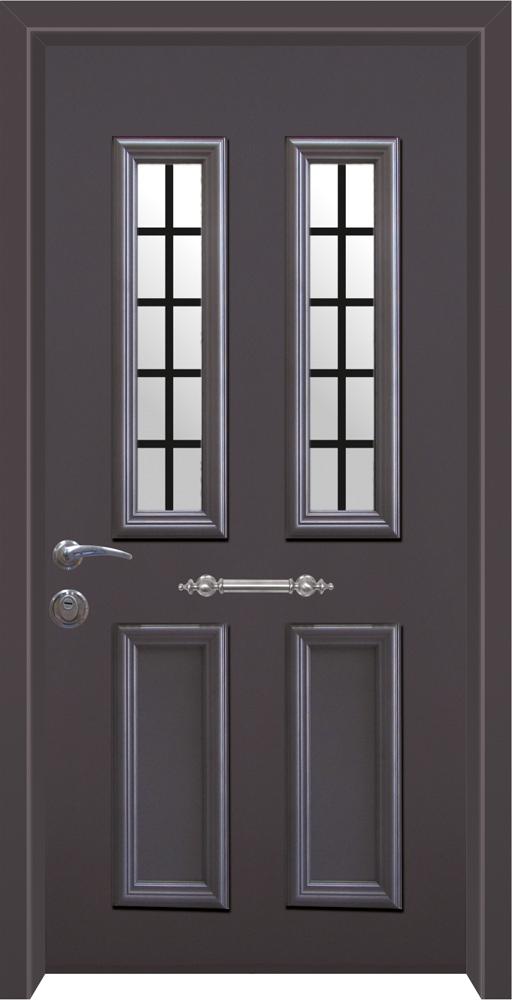 עידן דלתות - IDAN DOORS - עיצוב אישי - יווני - 2509
