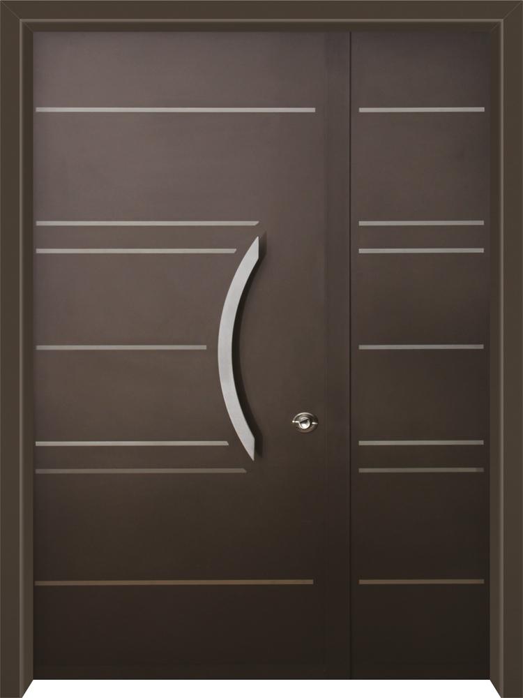 עידן דלתות - IDAN DOORS - מודרני - עדן - 2512