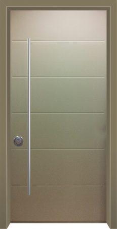 עידן דלתות - IDAN DOORS - מודרני - עדן - 2516