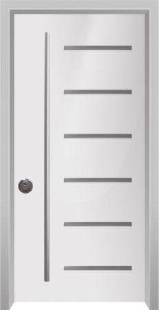עידן דלתות - IDAN DOORS - מודרני - עדן - 2518