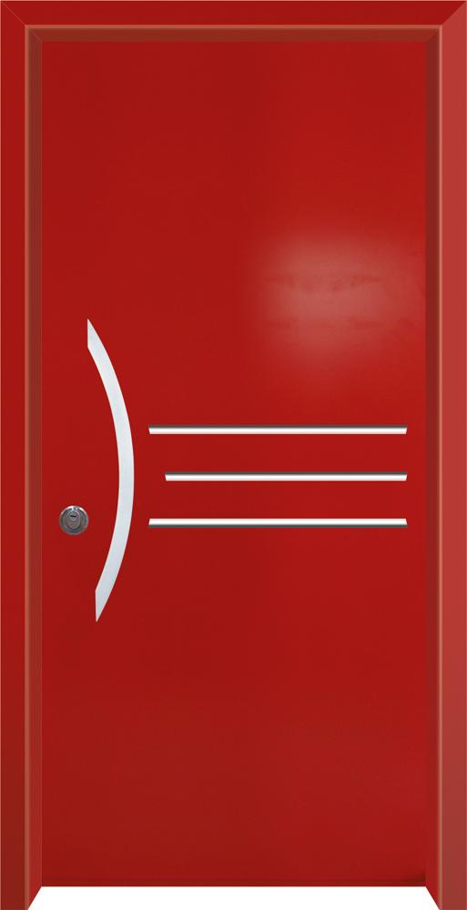 עידן דלתות - IDAN DOORS - מודרני - עדן