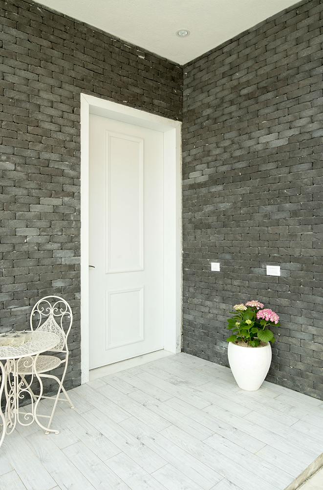 עידן דלתות - IDAN DOORS - פרויקט משפחת ברדה
