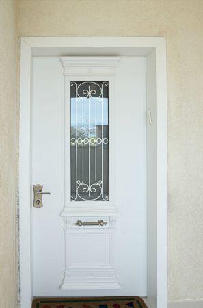 עידן דלתות - IDAN DOORS - פרויקט משפחת מרדכי