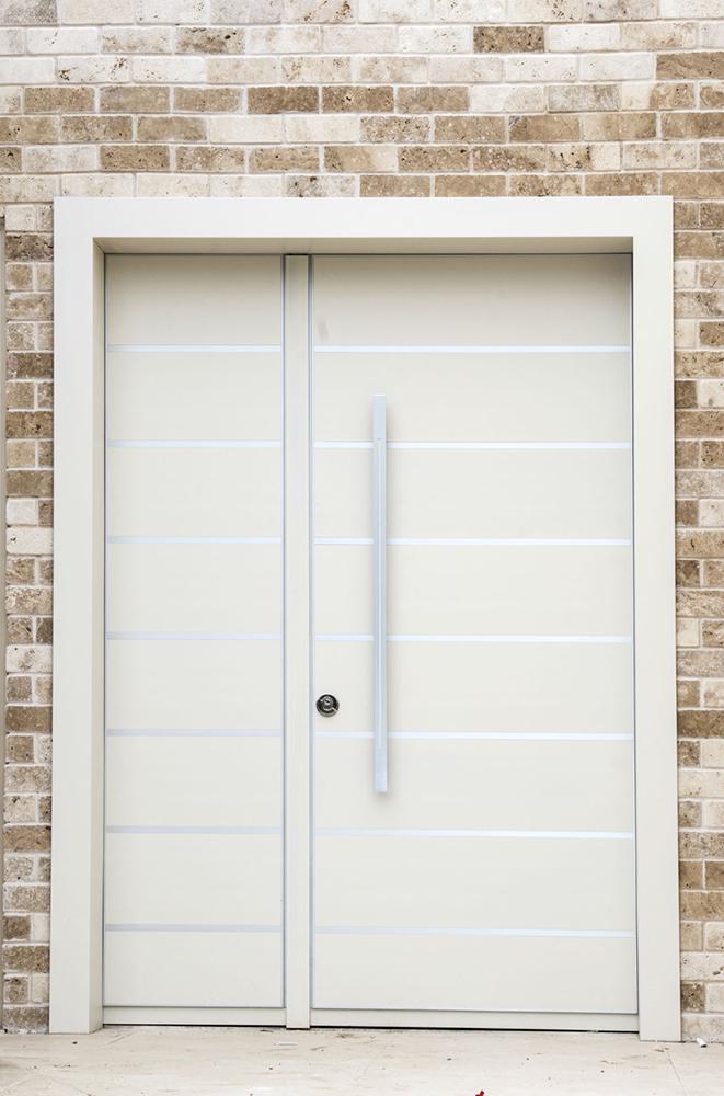 עידן דלתות - IDAN DOORS - פרויקט משפחת סורסקי