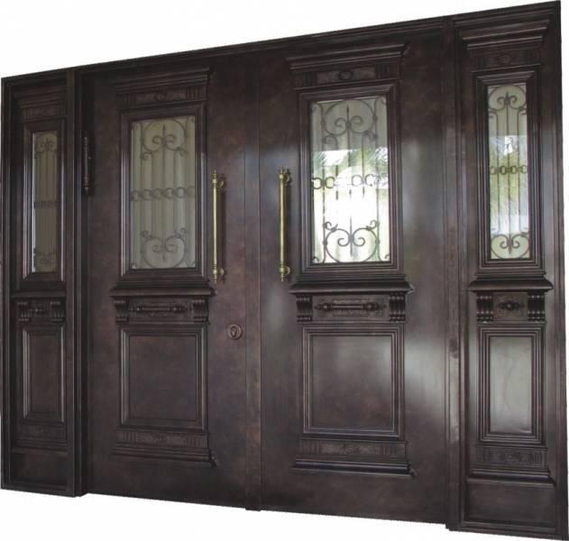 עידן דלתות - IDAN DOORS - בתי כנסת