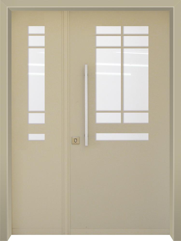עידן דלתות - IDAN DOORS - מודרני - פניקס - 4010