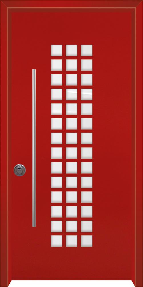 עידן דלתות - IDAN DOORS - מודרני - פניקס - 4011