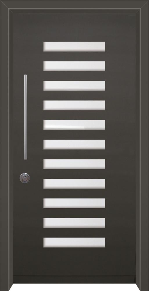 עידן דלתות - IDAN DOORS - מודרני - פניקס - 4012