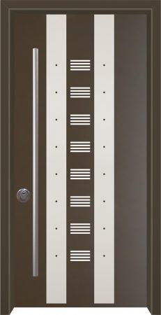 עידן דלתות - IDAN DOORS - מודרני - פניקס - 4013