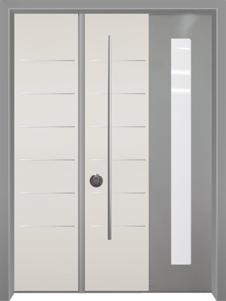 עידן דלתות - IDAN DOORS - מודרני - פניקס - 4014