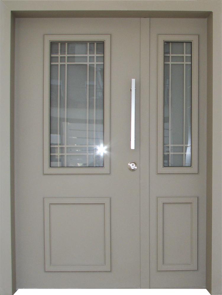 עידן דלתות - IDAN DOORS - עיצוב אישי - פנורמי - 5003