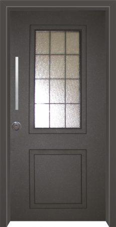 עידן דלתות - IDAN DOORS - עיצוב אישי - פנורמי - 5005
