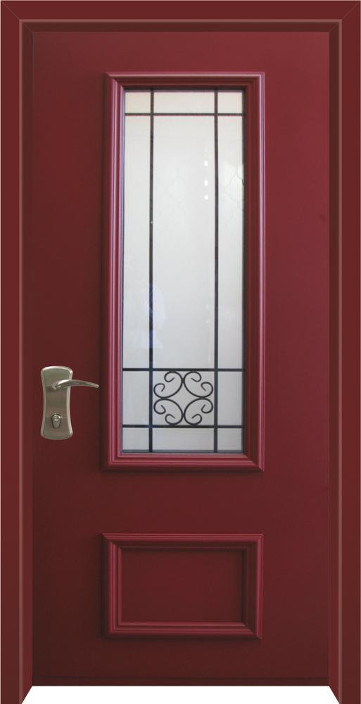 עידן דלתות - IDAN DOORS - עיצוב אישי - פנורמי - 5011