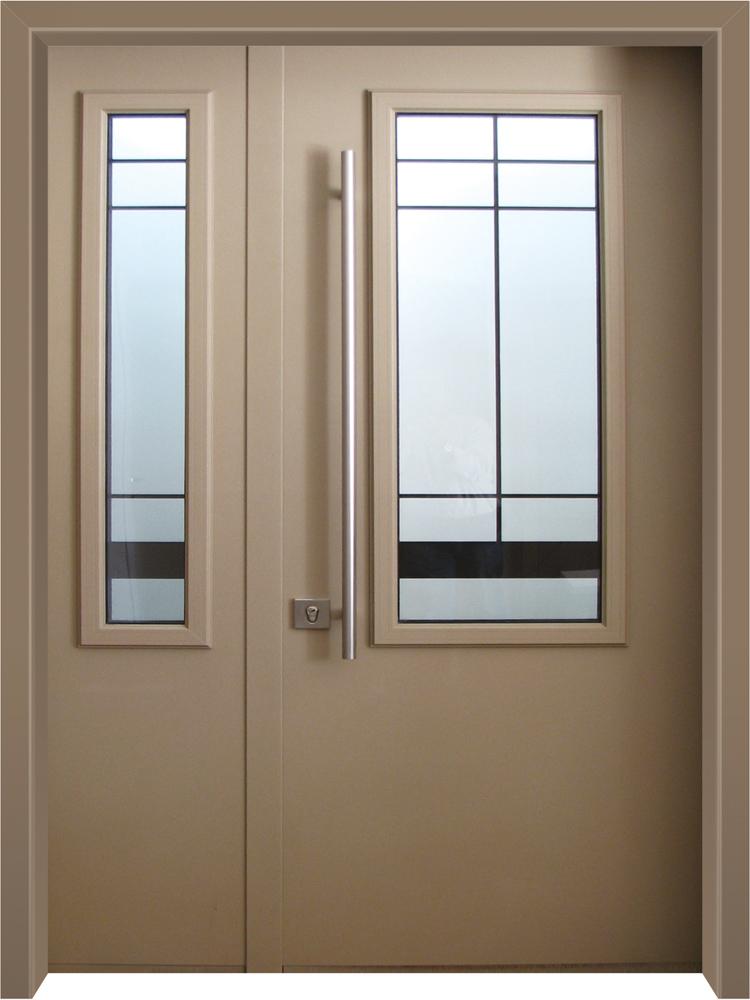 עידן דלתות - IDAN DOORS - עיצוב אישי - פנורמי - 5013