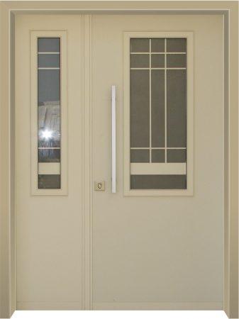 עידן דלתות - IDAN DOORS - עיצוב אישי - פנורמי - 5014
