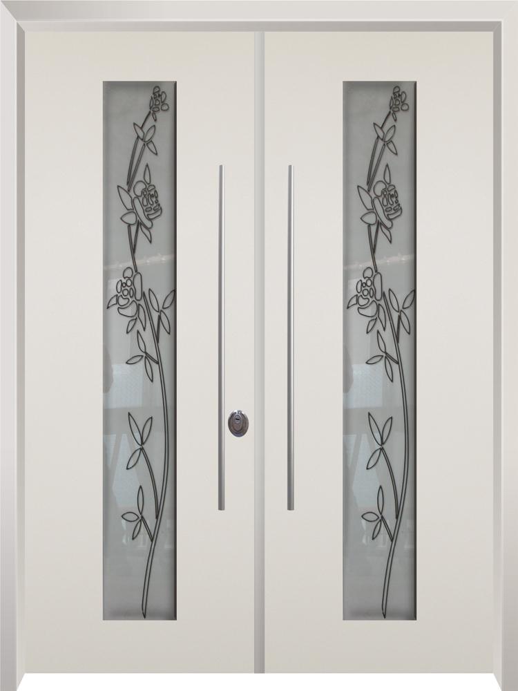 עידן דלתות - IDAN DOORS - עיצוב אישי - ויטראז - 5500