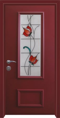 עידן דלתות - IDAN DOORS - עיצוב אישי - ויטראז - 5502