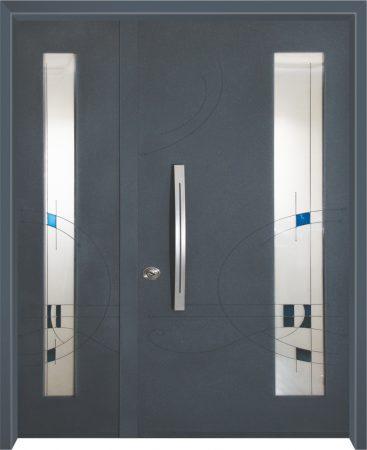 עידן דלתות - IDAN DOORS - עיצוב אישי - ויטראז - 5505