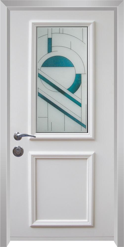 עידן דלתות - IDAN DOORS - עיצוב אישי - ויטראז - 5506