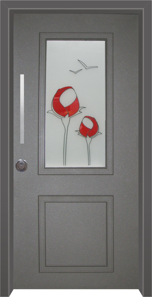 עידן דלתות - IDAN DOORS - עיצוב אישי - ויטראז - 5507
