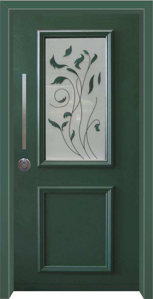 עידן דלתות - IDAN DOORS - עיצוב אישי - ויטראז - 5508