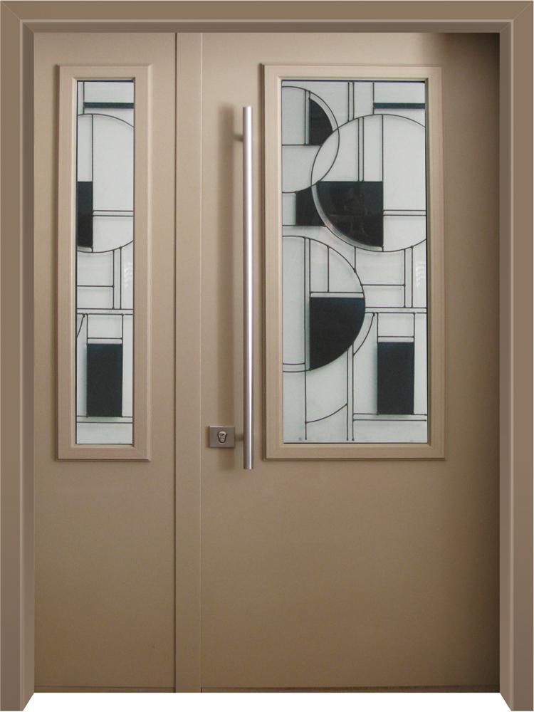 עידן דלתות - IDAN DOORS - עיצוב אישי - ויטראז - 5509